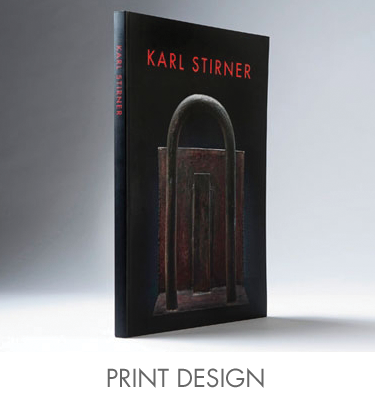Print Design Portfolio, BERMAN LAVO LLC